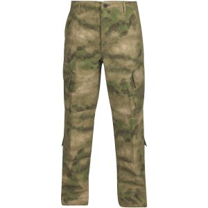 Propper pantaloni ACU in policotone Ripstop in A-TACS FG