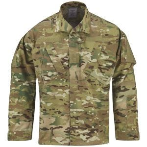 Propper giacca ACU in policotone Ripstop in MultiCam