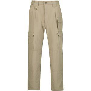 Propper pantaloni tattici elasticizzati da uomo in cachi