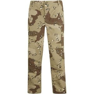 Propper pantaloni Uniform BDU in policotone ripstop in Desert a 6 colori