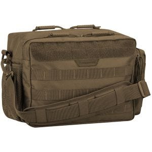 Propper bail-out-bag in coyote