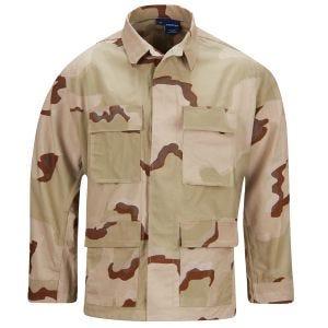Propper giacca BDU in cotone RipStop in Desert 3 colori