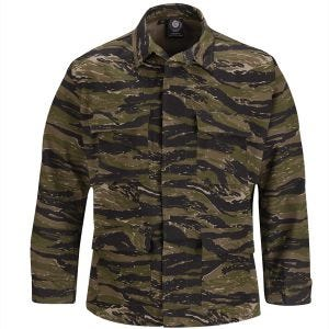 Propper giacca Uniform BDU in policotone RipStop Asian Tiger Stripe