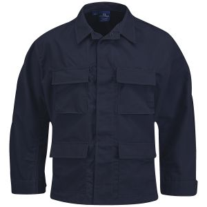 Propper giacca BDU in policotone Ripstop in Navy