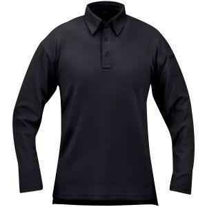 Propper maglietta I.C.E. Polo Performance a manica lunga uomo in LAPD Navy