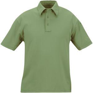 Propper maglietta I.C.E. Polo Performance a mezza manica uomo in verde salvia