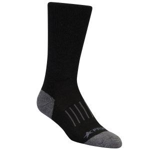 Propper calzini Performance da stivale in lana in nero