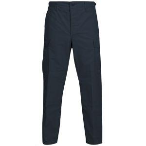Propper pantaloni Uniform BDU in policotone RipStop LAPD Navy