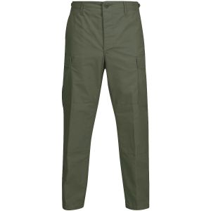 Propper pantaloni Uniform BDU in policotone RipStop verde oliva