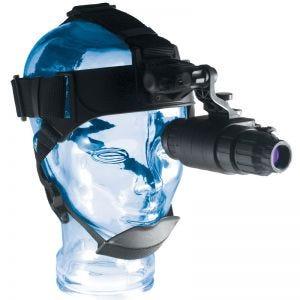 Pulsar kit montaggio su testa dispositivo visione notturna NVG GS 1x20 Challenger