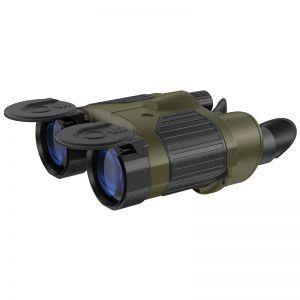 Pulsar binocolo Expert VMR 8x40 in verde oliva e nero