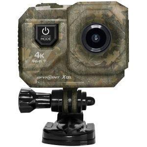 Xcel Videocamera 4K Hunting Edition
