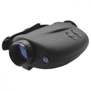 SMK mirino per visione notturna NV2000 modello tascabile con custodia in nero