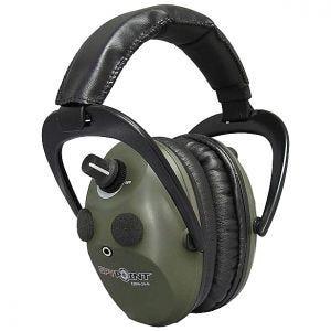 SpyPoint paraorecchie elettronico EEM4-24 in verde