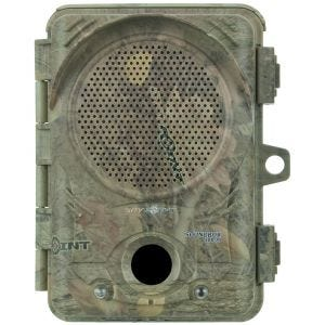 SpyPoint antifurto SDB-85 'Soundbox' in Camo