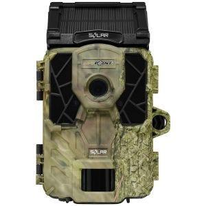 SpyPoint fotrotrappola/videocamera di sorveglianza Solar