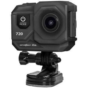Xcel videocamera 720 in nero