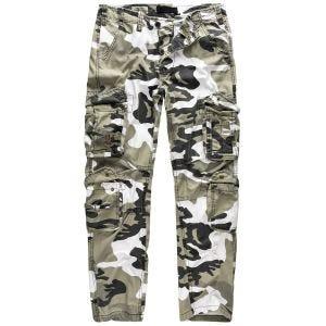 Surplus pantaloni Airborne Slimmy Urban