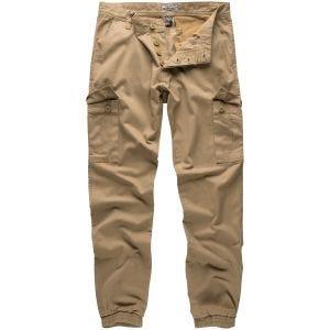 Surplus pantaloni Bad Boys in Beige