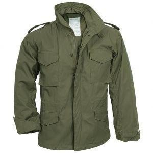 Surplus giacca M65 in verde oliva
