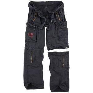 Surplus pantaloni Royal Outback in Royal Black
