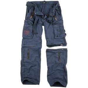 Surplus pantaloni Royal Outback in Royal Blue