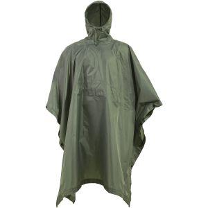 TAC MAVEN poncho Thunder in verde oliva