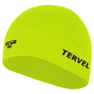 Tervel berretto da allenamento in Yellow Fluo