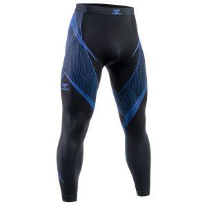 Tervel calzamaglia Optiline in nero / blu
