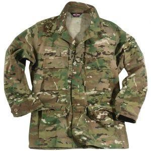 Tru-Spec camicia BDU Combat in MultiCam