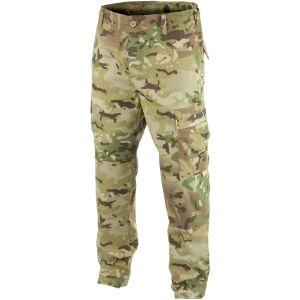 Viper pantaloni tattici BDU in V-Cam