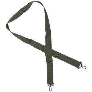 Viper tracolla per fucile Basic in Olive Drab