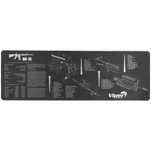 Viper tappetino AR15 per pulizia pistola