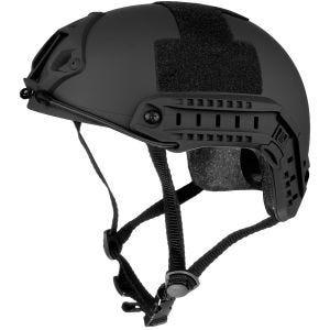 Viper casco Fast in nero