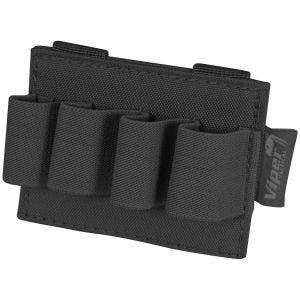 Viper custodia modulare per cartucce da fucile in nero