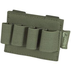 Viper custodia modulare per cartucce da fucile in verde