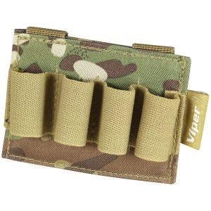 Viper custodia modulare per cartucce da fucile in V-Cam