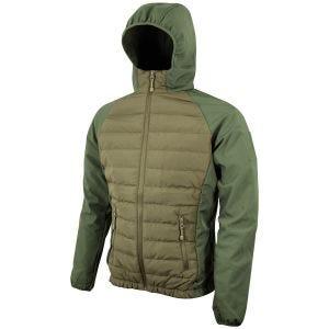 Viper giacca Sneaker in verde
