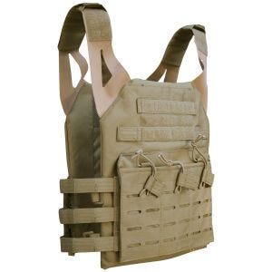 Viper plate carrier Special OPS Lazer in Coyote