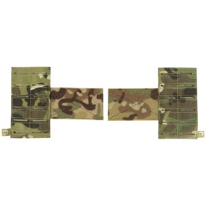 Viper VX Lazer Wing Panel Set V-Cam
