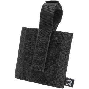 Viper inserto a fessura per pistola VX in nero