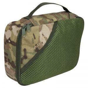 Web-Tex stash bag large in MultiCam