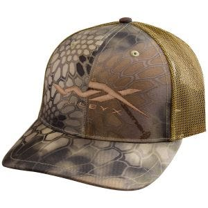 Wiley X cappellino da baseball Camo in Kryptek Highlander