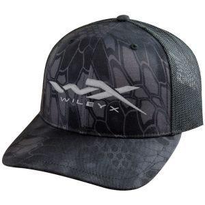 Wiley X cappellino da baseball Camo in Kryptek Typhon