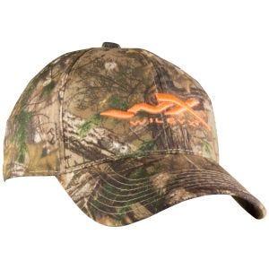 Wiley X cappellino da baseball Camo in Realtree Xtra