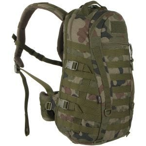 Wisport zaino Caracal 25L in Woodland polacco
