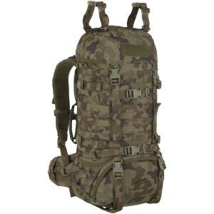 Wisport zaino Raccoon 45L in Woodland polacco