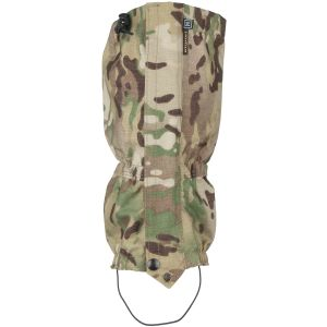 Wisport ghette Yeti in MultiCam