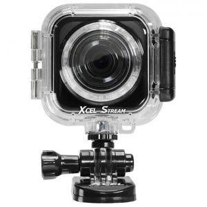 Xcel Videocamera Stream Sport Edition
