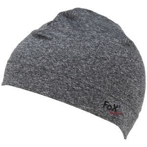 Fox Outdoor cappello Run in grigio